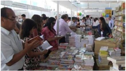 Anuncian sétima edición de Feria Internacional del Libro de Trujillo