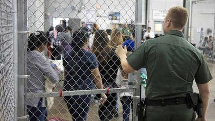EE.UU. inició exámenes de ADN para reunir a familias migrantes separadas en la frontera