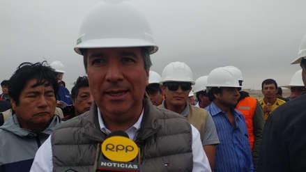 Ministerio de la Producción instalará mesa de diálogo con pescadores por concesiones petroleras