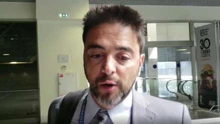 Juanjo Buscalia: