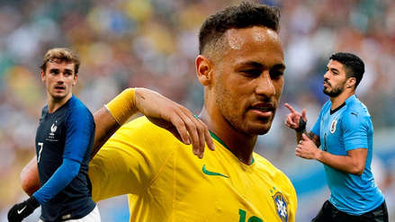 Brasil no debe olvidar que en semifinales tendría a una de sus 'bestias negras'
