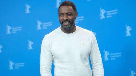 Idris Elba | Conoce al hombre más sexy del mundo 2018 | FOTOS