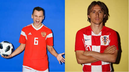 Rusia vs. Croacia: ¿Cuánto puedes ganar si aciertas al último clasificado a semifinales?