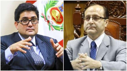 Procurador solicitó al fiscal Castro participar en colaboración con Odebrecht