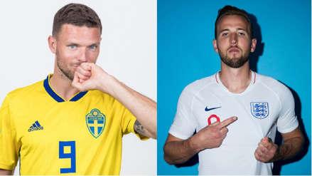 Suecia vs. Inglaterra: ¿Quién pasará a seminifinales según las casas de apuestas?