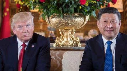 China y Estados Unidos libran la