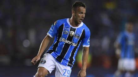 Arthur anunció que se incorporará al Barcelona la próxima temporada