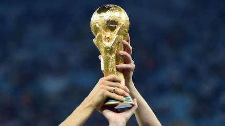 Así van quedando los cruces de las semifinales de Rusia 2018