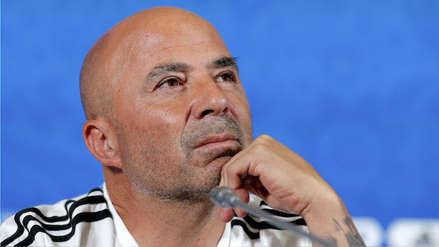 Ex DT de Sporting Cristal suena como parte del comando técnico de Jorge Sampaoli