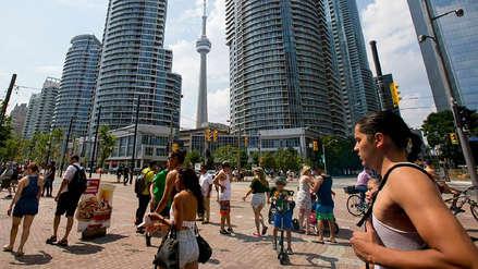 Canadá: Trudeau lamentó las más de 50 muertes por ola de calor