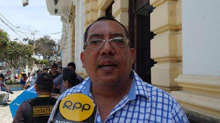 Por Ley Mulder la recaudación tributaria caerá en un 30% en Chiclayo