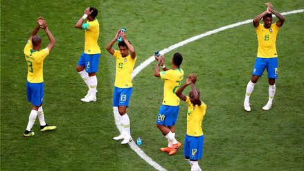 La posible oncena inicial de Brasil para seguir en búsqueda del hexacampeonato en Rusia 2018