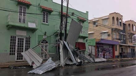 Declaran emergencia en Puerto Rico debido al paso del huracán Beryl