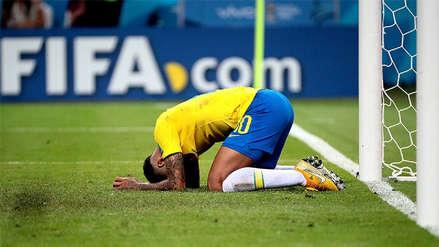 Neymar y el sueño que no puede alcanzar