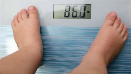 El estilo de vida de la madre influye en el riesgo de obesidad de sus hijos