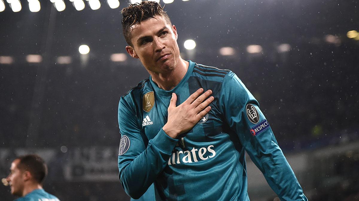 Cristiano Ronaldo dejó el Real Madrid y se convirtió en nuevo jugador de la Juventus