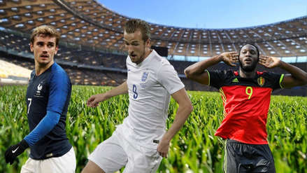 Kane sigue como indiscutible líder en la tabla de goleadores