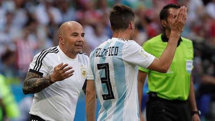 Asistentes de Jorge Sampaoli dejaron la Selección de Argentina