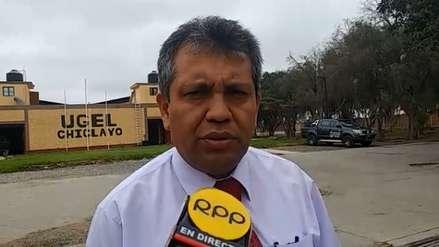 UGEL capacitará a 500 directores ante ausentismo escolar por enfermedades