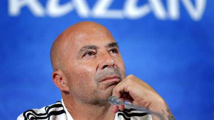 Revelan las millonarias cifras del contrato de Jorge Sampaoli con Argentina