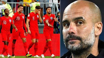 La teoría sobre Guardiola que da a Inglaterra como campeón del Mundial