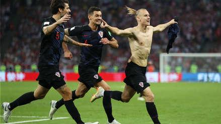 Las 5 figuras que nacieron en los cuartos de final de Rusia 2018