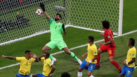5 momentos imperdibles que dejó la llave de cuartos de final de Rusia 2018