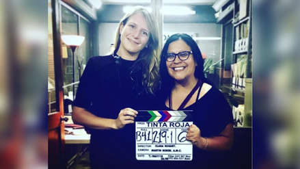 Productora peruana anuncia el fin del rodaje de su primera serie para Netflix