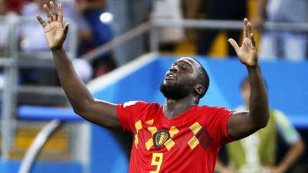 Lukaku, el delantero que venció a la pobreza y el racismo para convertiste en el goleador de Bélgica