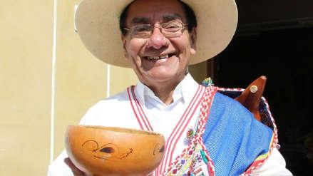Miles lloran muerte de Limberg Chero creador del Fexticum de Monsefú