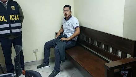 Ordenan prisión preventiva para agente PNP por muerte de su compañero