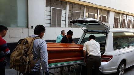 Tras agonía falleció soldado que fue asaltado y golpeado en Arequipa