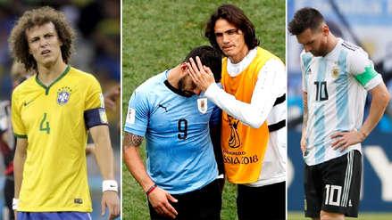 Análisis | Sudamérica y el protagonismo que perdió en la Copa del Mundo