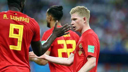 De Bruyne, la estrella de Bélgica rechazada por Mourinho y potenciada por Guardiola