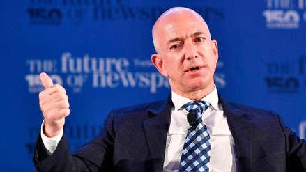 Esta es la lista de las 10 personas más adineradas del planeta, según Bloomberg