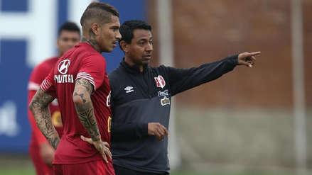 Solano mostró su deseo de que Paolo Guerrero pueda jugar en Boca Juniors