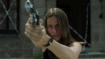 """""""La Casa de Papel"""": Itziar Ituño confirma que Raquel Murillo estará en la tercera temporada"""