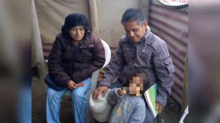 Madre víctima de bala perdida necesita ayuda urgente en Trujillo