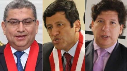 Audios implican a funcionarios del CNM en presuntos favorecimientos a jueces