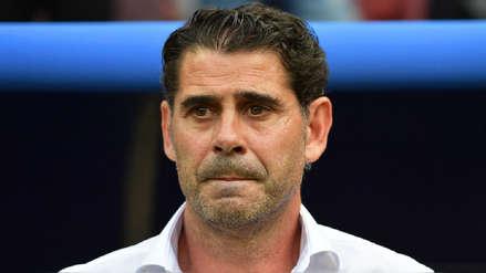 Los candidatos a reemplazar a Fernando Hierro como DT de la Selección Española