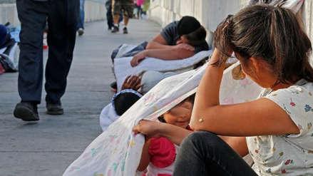 Casi 4,700 menores, muchos de ellos solos, han sido deportados a Honduras en 6 meses