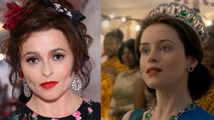 Helena Bonham Carter se une a la nueva temporada de