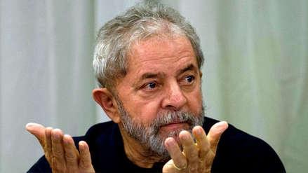 Jefe de tribunal interviene en batalla judicial y mantiene a Lula da Silva en prisión