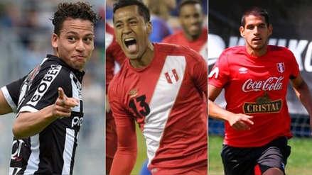 El Diario AS nombró a las 6 revelaciones de Perú para Qatar 2022