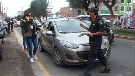 Dueños de autos deben S/3 millones a entidad recaudadora de Trujillo