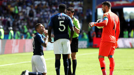 Árbitro sudamericano fue designado para el Francia vs Bélgica