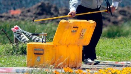 Autoridades en México advierten del robo de una fuente radioactiva