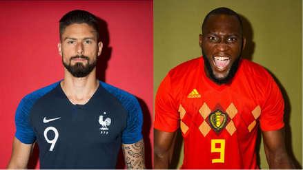 Francia vs. Bélgica: ¿Cuánto puedes ganar si aciertas al primer finalista de Rusia 2018?