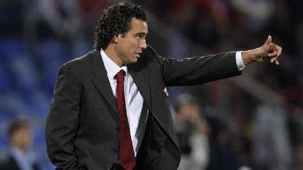 'Chemo' Del Solar aseguró que no volvería a dirigir la Selección Peruana
