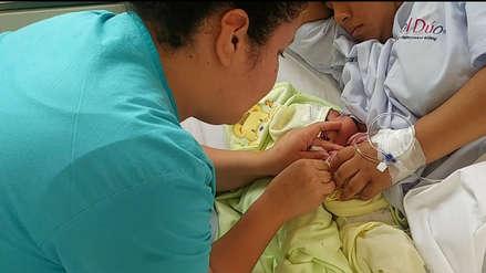 Solo 6 mil niños han sido vacunados contra la Influenza hasta la fecha